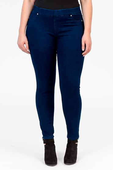 CONTOUR PULL ON JEGGING
