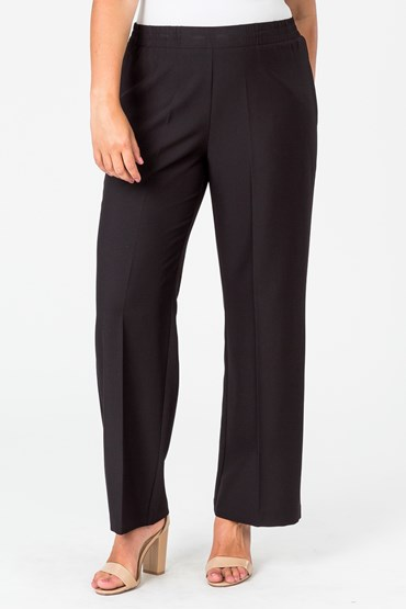 PULL ON BUSINESS PANT