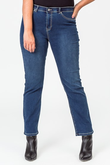 LW STRAIGHT LEG ULTIMATE JEAN