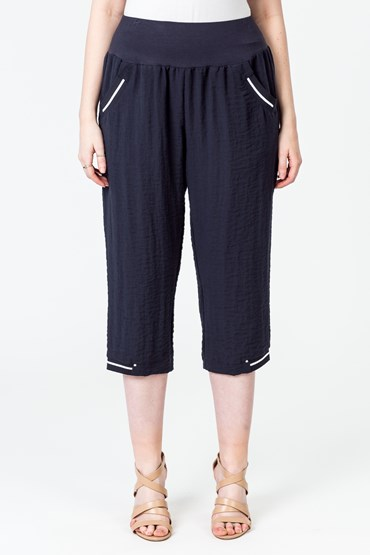 TAPE RESORT PANT