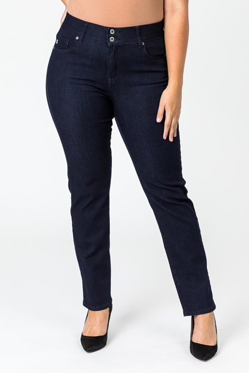 BUTTER DENIM TUMMY TRIMMER JEAN