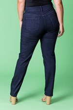 BUTTER DENIM TUMMY TRIMMER JEAN - dkwash