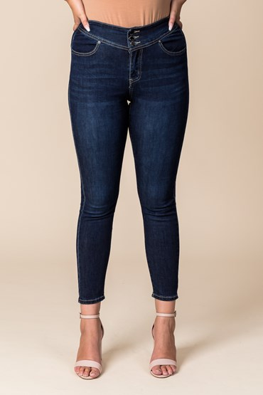 HOLLY HIGH RISE JEGGING