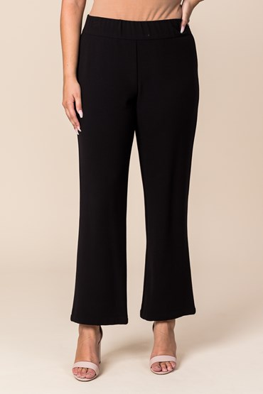 TUMMY TRIMMER SUITING PANT