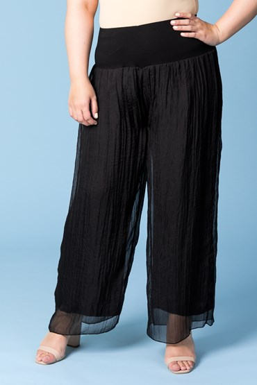 SILKY FEEL WILLOW PANT